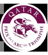 Le logo du PRIX DE L'ARC DE TRIOMPHE