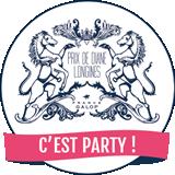 Le logo du PRIX DE DIANE