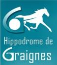 Logo de l'hippodrome GRAIGNES