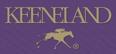 Logo de l'hippodrome KEENELAND (USA)