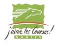 Logo de l'hippodrome NANTES