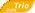 Jeu PMU Trio Ordre