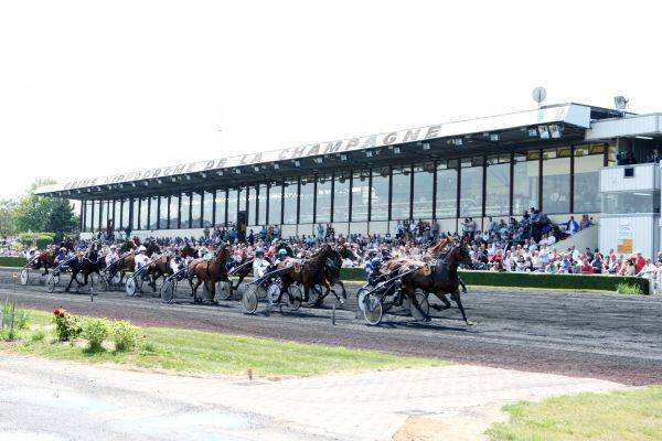 La photo de Hippodrome De Reims