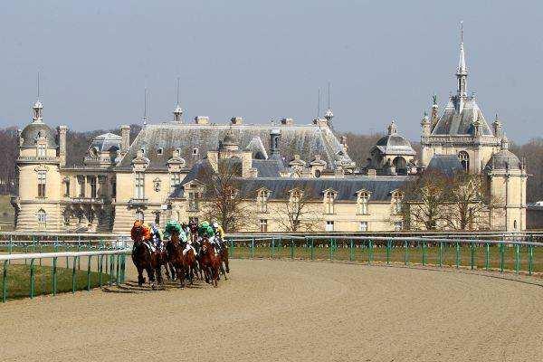 La photo de Hippodrome Chantilly