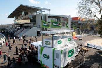 Photo Lyon La Soie Hippodrome Public