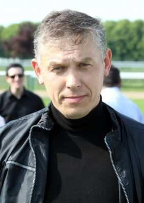 La photo de I. ENDALTSEV