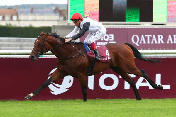 La photo de Cracksman