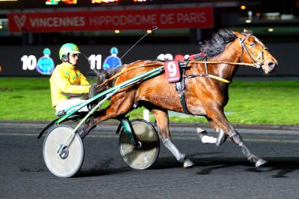 La photo de FOXTROT SEA