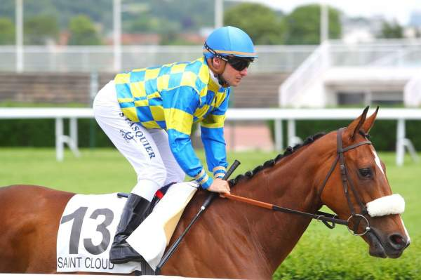 La photo du pronostic turf pmu du Lundi 23 juillet 2018