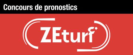 Les gagnants du concours ZEturf
