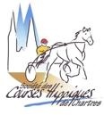 Logo de l'hippodrome CHARTRES