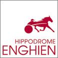 Logo de l'hippodrome ENGHIEN