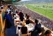 Photo Cheltenham Restaurant Panoramique Hippodrome