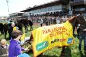 Photo Saint Galmier Grand National Du Trot