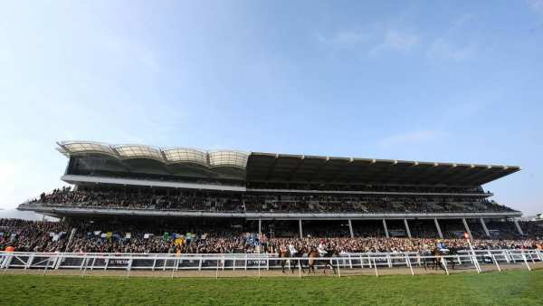 La photo de Cheltenham Hippodrome