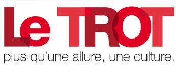 La photo de Logo le Trot