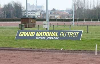 Photo Amiens Grand National Du Trot