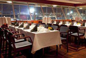 Photo Aby restaurant panoramiqque hippodrome