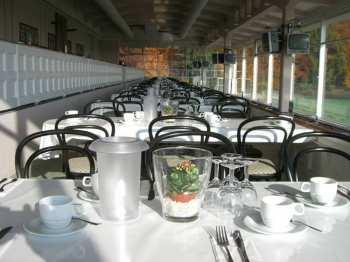 Photo Krefeld restaurant panoramique hippodrome