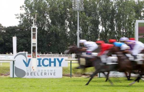 La photo de Hippodrome Vichy Bellerive