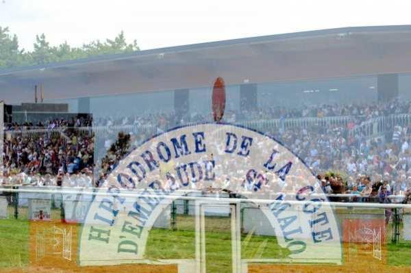 La photo de Hippodrome De Saint Malo