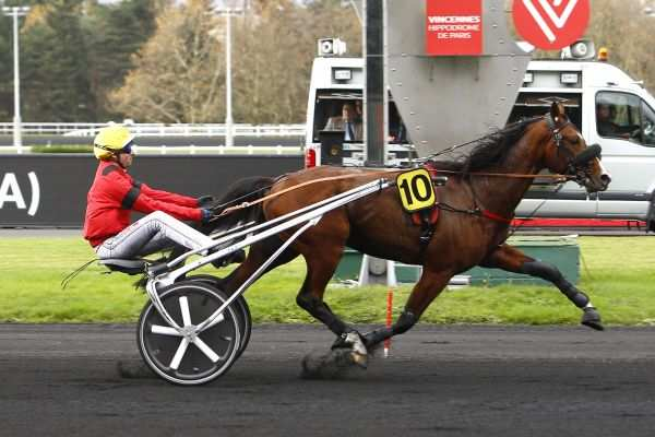La photo de EAGLE SPEED
