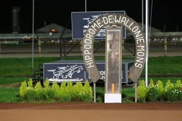 La photo de Hippodrome De Mons Wallonie