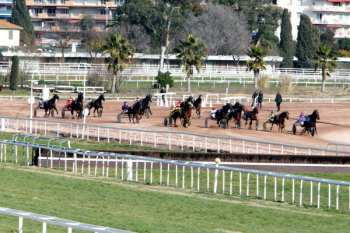 Photo Cagnes Sur Mer Trot