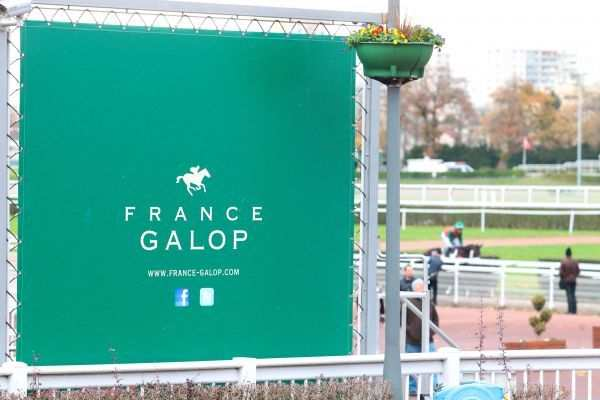 France Galop Calendrier 2020.Galop Le Calendrier Du Gti Challenge Du Galop Pour L