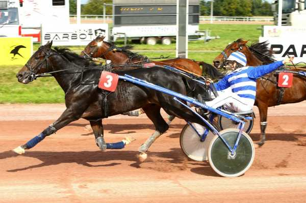 La photo du pronostic turf pmu du Mercredi 27 mars 2019