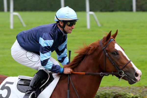 La photo de ACHILLE DES AIGLES