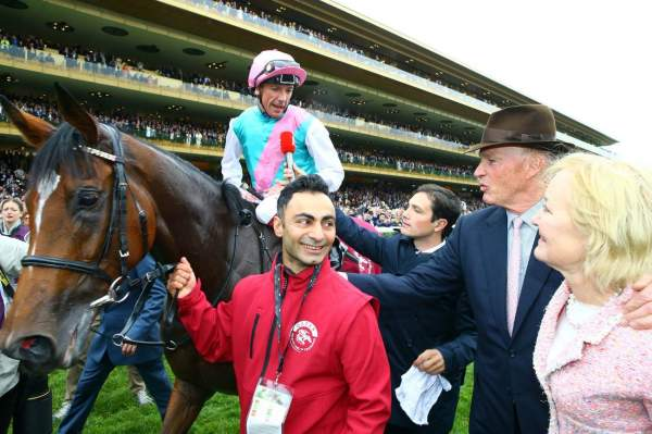 La photo de Gosden