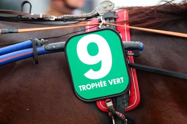 La photo de Trophée Vert 2019