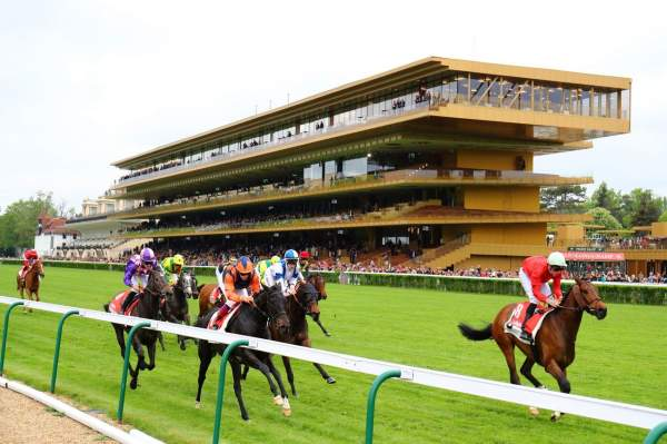 La photo de Hippodrome Parislongchamp