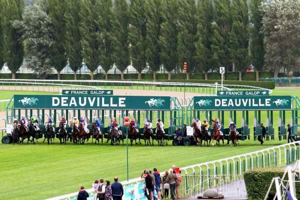 La photo de Hippodrome Deauville