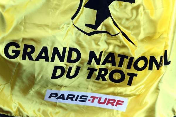 La photo de Gnt Grand National du Trot