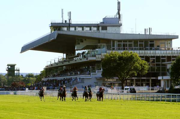 La photo de Hippodrome Maisons-laffitte