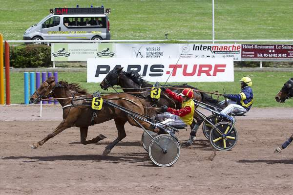 La photo de Dream De Lasserie