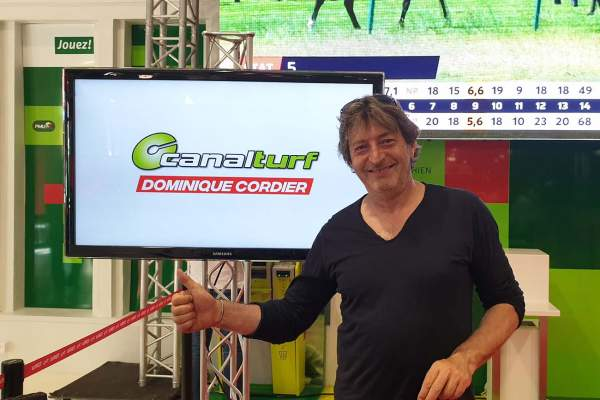 La photo de Dominique Cordier