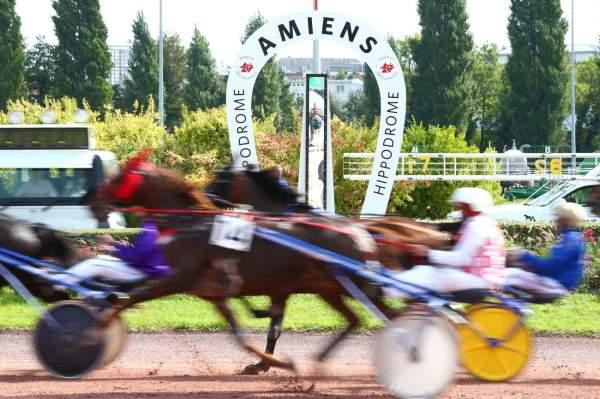 La photo de Hippodrome Amiens