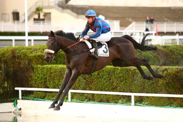La photo de BARON DU SEUIL