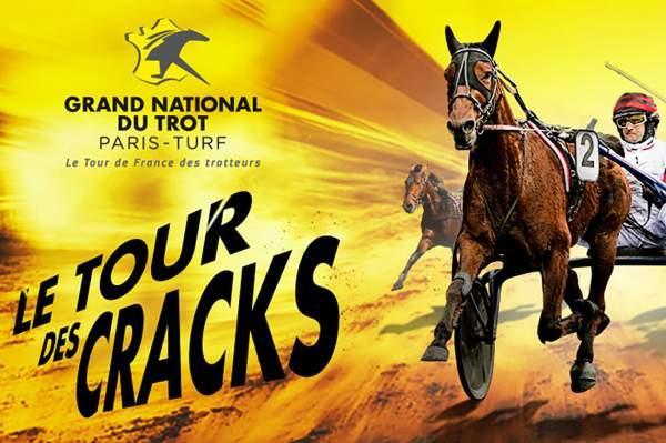 La photo de Grand National Du Trot 2020