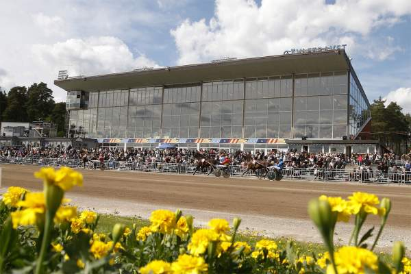 La photo de Hippodrome De Gavle