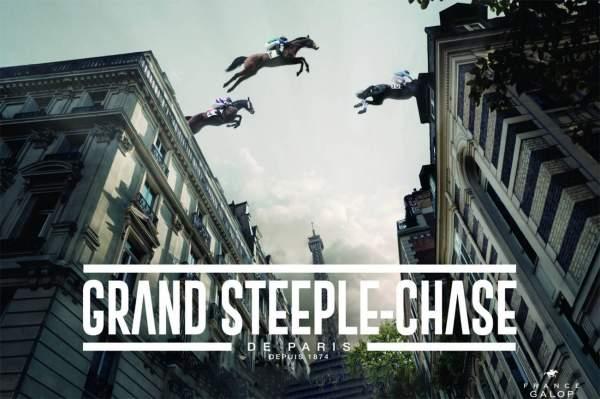 La photo de Grand Steeple-chase De Paris