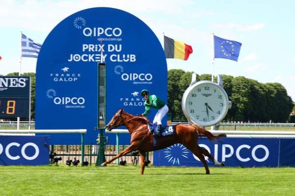 La photo de Prix Du Jockey Club