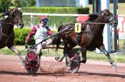 La photo de Heart Of Gold Course Pmu Prix de Rome 2020 à Enghien