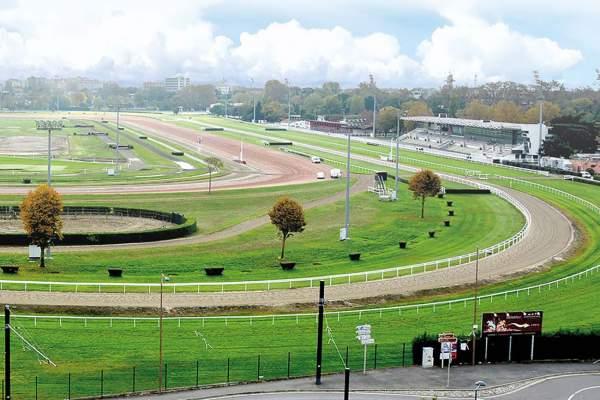 La photo de Hippodrome De Toulouse Vue Panoramique