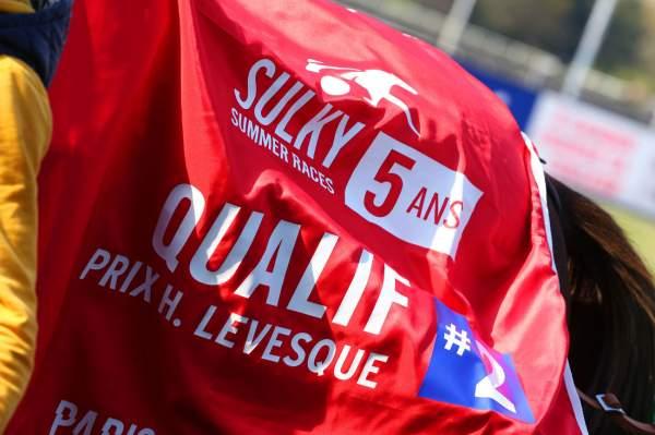 La photo de Sulky Summer Races 5 Ans