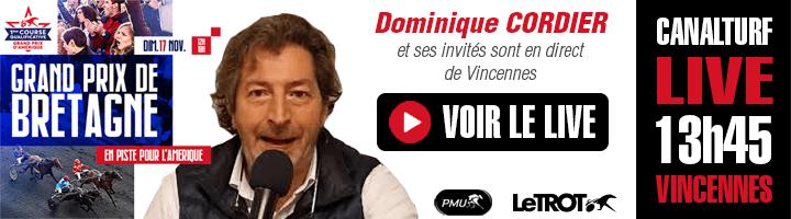 Emission live spéciale Grand Prix de Bretagne 2019