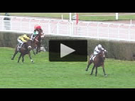 Vidéo de la course PMU THE COMMUNITY CHEST CUP HANDICAP
